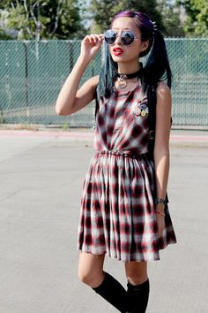 kickflip dress