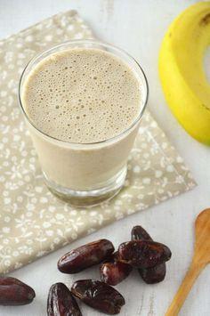 5 receitas saudáveis para se refrescar