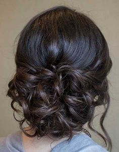 20 Prom Updos for Long Hair #UpdosLongHair
