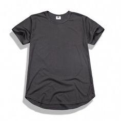 Men's Summer Style Kanye West Fear of God T-Shirt