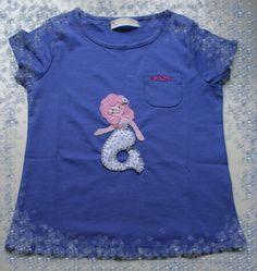 Mi sirenita http://littlesunflowerhandmade.blogspot.com.es/