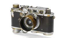 This 1937 Leica III #cameragear