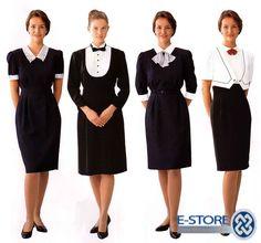 Restaurant Uniform Design Restaurant uniforms