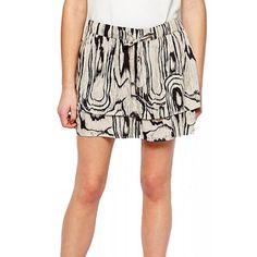 Fusta Dama VERO MODA Fever Mini Boho Shorts, Women, Fashion, Moda, Fashion Styles, Fashion Illustrations, Woman