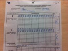 Heru Irwanto ✌️ @heruirwanto  8h View translation Overall dr 4 TPS di Kel.Karet Semanggi, Jokowi 60%-Prabowo 40% #kawalnomer2 @gerakcepat_ID @fadjroeL @danrem @kurawa pic.twitter.com/61HT7Fk2UK