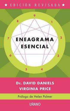 Eneagrama esencial: test de personalidad y guia de autodescubrimiento, de David Daniels. Nesta obra atopamos tests para determinar de xeito sinxele e exacto cal es é o tipo de personalidade de cada un.