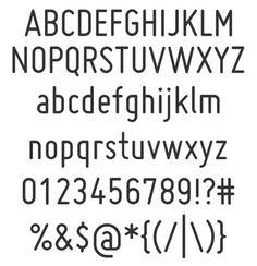 20 beautiful free @Amy Fontenot-face fonts
