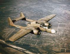Grumman TBF Avenger Color Photos | Re: U.S. Air Force