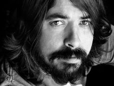 .Dave Grohl