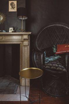 Lu0027atelier Turquoise, Une Maison Du0027hôtes En Tons Contrastés (PLANETE DECO A  Homes World)