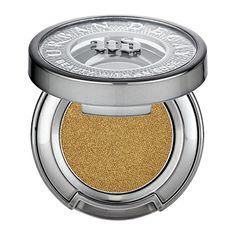 Urban Decay's Eyeshadow Single in Honey