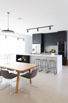 Ideas For Modern Track Lighting Kitchen Products