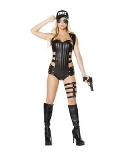 Sexy SWAT