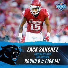 nfl Carolina Panthers Zack Sanchez ELITE Jerseys