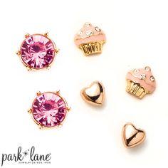 Cuties Pierced Earrings | Park Lane Jewelry