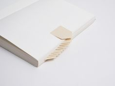 Ie-tag by Naruse Inokuma Architects #productdesign