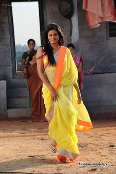 Priyamani - Priyamani-in-Ambareesha-movie-stills-(4)
