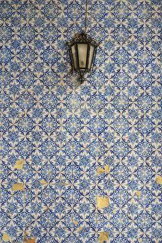 Azulejos portuguêses. www.Afixaqui.pt