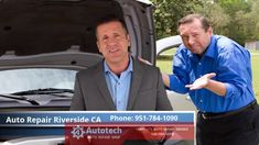 How Often Should You Service A Car? | Auto Repair Riverside CA 92508