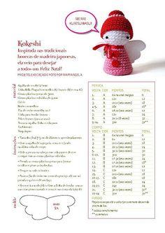 kokeshi angel