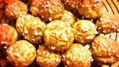 Chouquettes Sans Gluten Sans Lactose, Mousse, Ethnic Recipes, Food, Sugar, Recipes, Essen, Meals, Yemek
