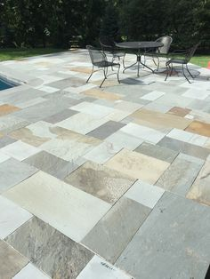 the best stone patio ideas stone patios patios and wooden decks