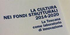 La cultura nei fondi strutturali 2014-2020  Via @Pasquale Stroia ( @pasqualestroia ) #turismo #cultura #pianificazione #innovazione #fondistrutturali
