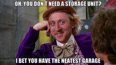 Who knew self storage could be funny?! Caraquet Libre Entreposage/Self storage, Nouveau-Brunswick, (506)726-0051, www.caraquetlibre...