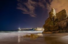 View, sea, biarritz