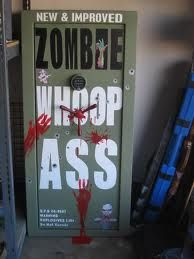 Awesome gun safe... This has my name all over it!