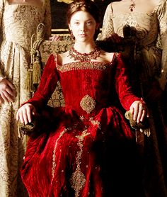 ANNE ~ MARCHIONESS OF PEMPBOOKE