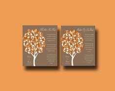 Mother of the Bride and Groom Gifts MOTHER IN LAW by WhisperHills