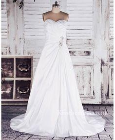 simple fall wedding dresses - Google Search