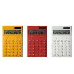 Electronic Calculator M Naoto Fukasawa Naoto Fukasawa, Stationary Items, Math Formulas, Plus And Minus, Mechanical Pencils, Brush Pen, Calculator, Objects, Office Supplies