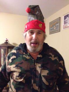 Merry Christmas husband