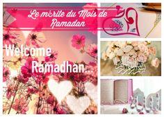 Le mérite du mois de Ramadan #rappel