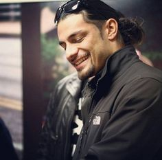 Roman+Reigns | Roman Reigns | Flickr - Photo Sharing!
