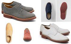 баки мужская обувь на весну