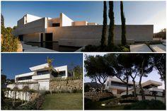 A-cero || Casa en Marbella II (Malaga, España) || 2006