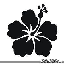 Resultado de imagen para dibujos de flores de surf