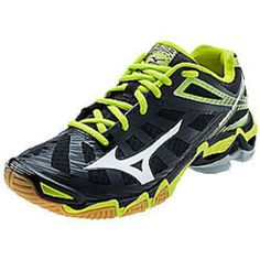 mizuno womens volleyball shoes size 8 x 1 jersey navy eagle