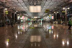 Viajar del Aeropuerto de Bruselas-National a la ciudad
