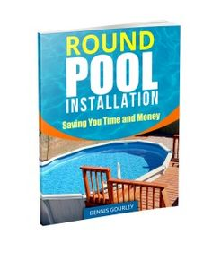 Grass under the pool is a real problem for above ground pool owners. Lets take a look at some different ways of dealing with the problem. Above Ground Pool Stairs, Installing Above Ground Pool, Above Ground Pool Liners, Round Above Ground Pool, Above Ground Swimming Pools, In Ground Pools, Wood Pool Deck, Pool Deck Plans, Pool Decks
