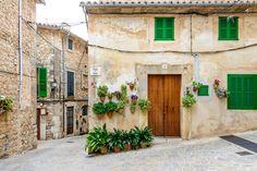 Valldemossa, #Mallorca. Spain