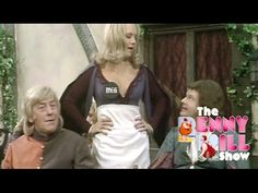 Benny becomes a successful Minstrel with the help of Henry McGee as his manager. Benny Hill, Jimmy Buffett, British Comedy, Ukulele, Soaps, Laughter, Studios, Films, Historia