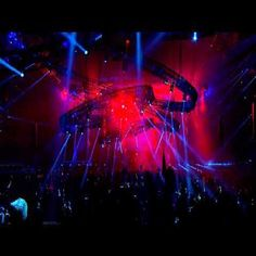 Video Of The Day:  Artist: Ferry Corsten Song: Ferry Corsten Live at EDC Las Vegas Album: Web Release