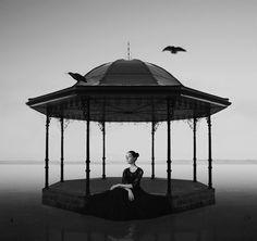 Noell Oszald: la poesía hecha fotografía