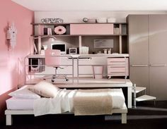 cool 30 Modern Teen Girl Bedrooms That Wow - DigsDigs by http://www.best-homedecorpictures.xyz/teen-girl-bedrooms/30-modern-teen-girl-bedrooms-that-wow-digsdigs/