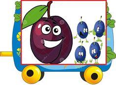 Happy Fruit, Malta, Preschool, Pictures, Trendy Tree, Colors, Photos, Malt Beer, Kid Garden