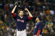 Boston Red Sox Andrew Miller